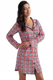 278e14d19 K dispozici jsou také dámská saténová propínací pyžama – Hayley, Classic,  Imperia.